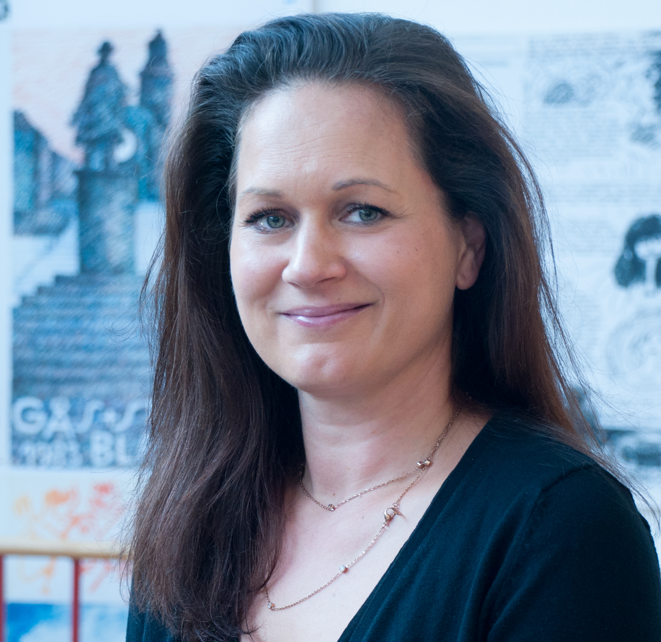 Anna Jerbrant